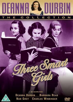 Three Smart Girls Online DVD Rental