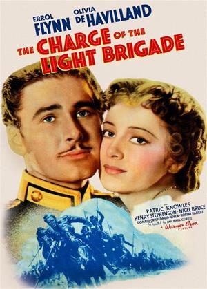 The Charge of the Light Brigade Online DVD Rental