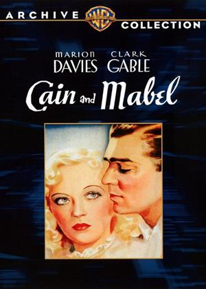 Cain and Mabel Online DVD Rental