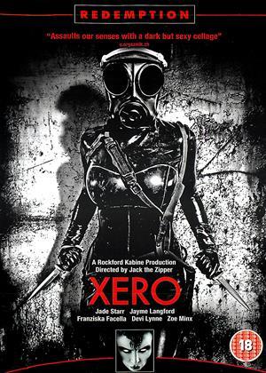Xero Online DVD Rental
