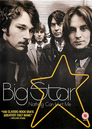 Rent Big Star: Nothing Can Hurt Me Online DVD Rental