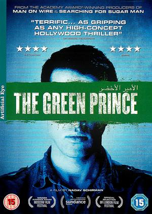 Rent The Green Prince (aka Son of Hamas) Online DVD Rental
