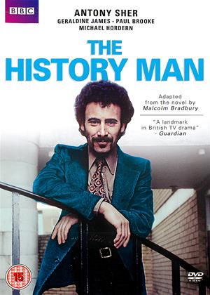 The History Man Online DVD Rental