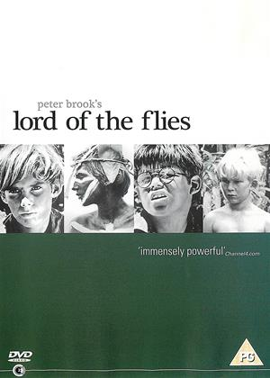 Lord of the Flies Online DVD Rental