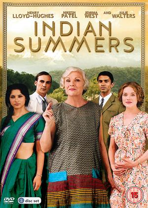 Indian Summers: Series 1 Online DVD Rental