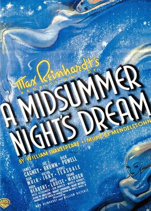 A Midsummer Night's Dream Online DVD Rental