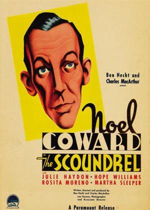 The Scoundrel Online DVD Rental
