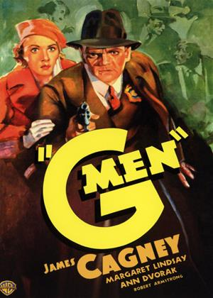 G-Men Online DVD Rental