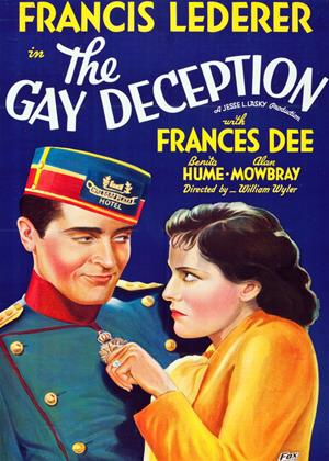 Rent The Gay Deception Online DVD Rental