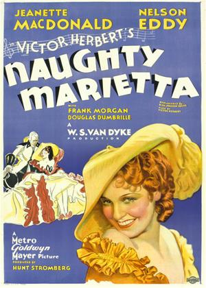 Naughty Marietta Online DVD Rental