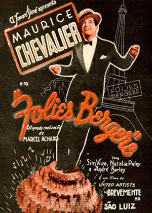 Folies Bergere Online DVD Rental