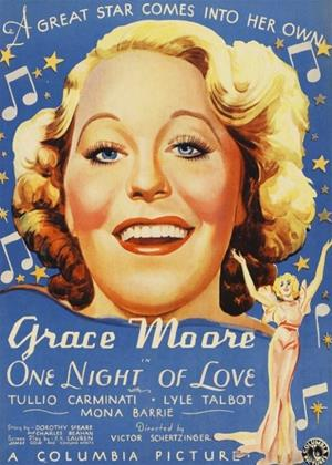 Rent One Night of Love Online DVD Rental