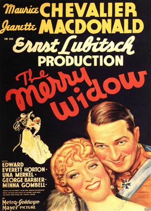Rent The Merry Widow Online DVD Rental