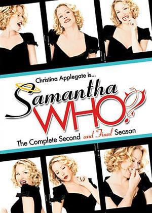 Rent Samantha Who?: Series 2 Online DVD Rental