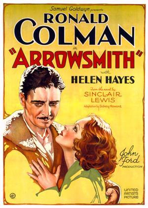 Arrowsmith Online DVD Rental
