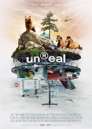 Rent UnReal Online DVD Rental