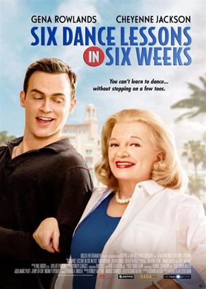 Rent Six Dance Lessons in Six Weeks Online DVD Rental