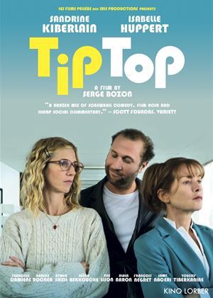 Tip Top Online DVD Rental