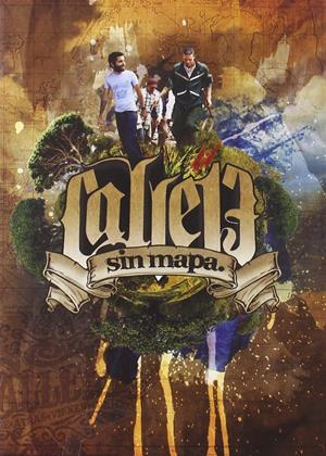 Rent Calle 13: Sin Mapa Online DVD Rental