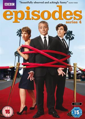 Episodes: Series 4 Online DVD Rental