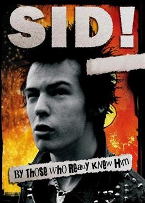 Rent Sid Vicious Online DVD Rental