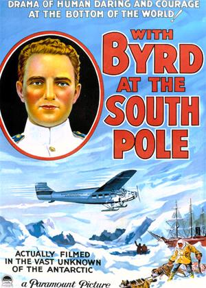 With Byrd at the South Pole Online DVD Rental