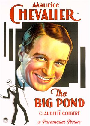 Rent The Big Pond Online DVD Rental