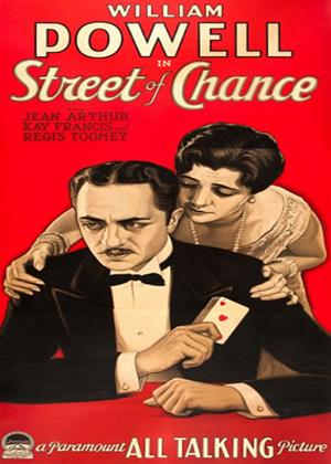 Rent Street of Chance Online DVD Rental