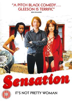 Rent Sensation Online DVD Rental