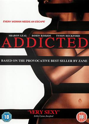 Addicted Online DVD Rental