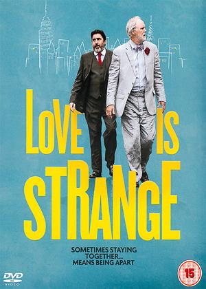 Love Is Strange Online DVD Rental
