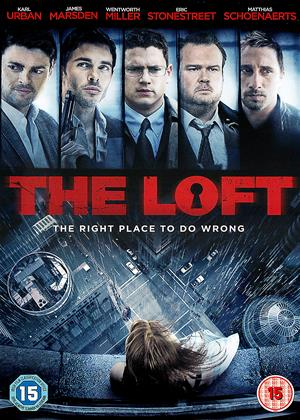 Rent The Loft Online DVD Rental