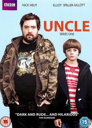Uncle: Series 1 Online DVD Rental