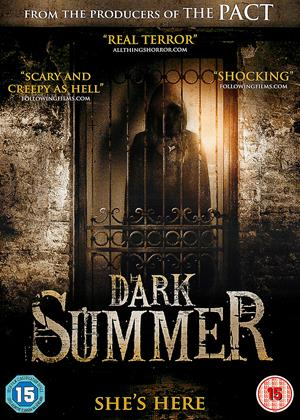 Rent Dark Summer Online DVD Rental