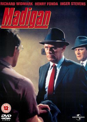 Madigan Online DVD Rental