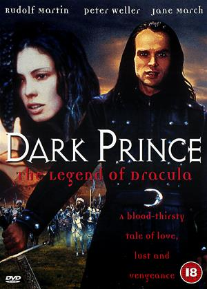 Rent Dark Prince: The Legend of Dracula Online DVD Rental