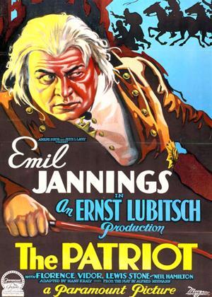 The Patriot Online DVD Rental