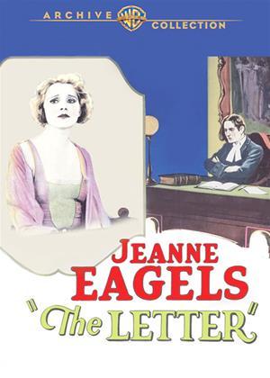 Rent The Letter Online DVD Rental