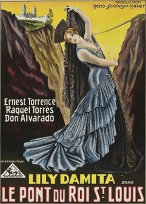Rent The Bridge of San Luis Rey Online DVD Rental