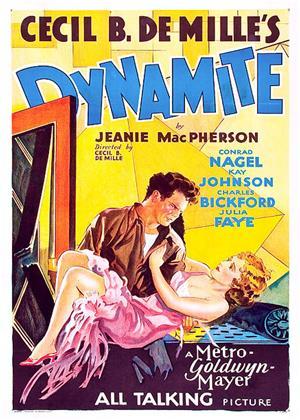 Rent Dynamite Online DVD Rental