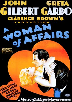 A Woman of Affairs Online DVD Rental