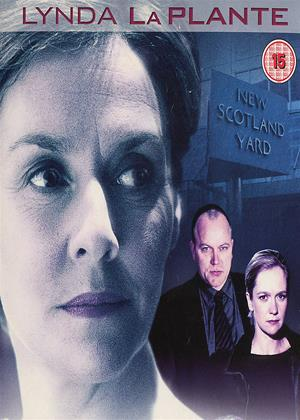 Rent Lynda La Plante: The Commander Online DVD Rental
