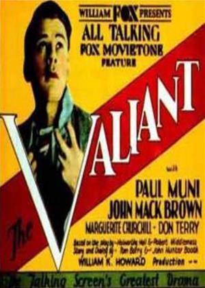 The Valiant Online DVD Rental