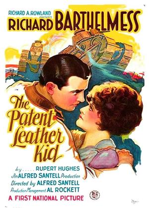 The Patent Leather Kid Online DVD Rental