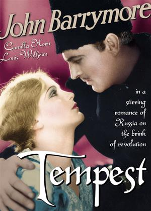 Tempest Online DVD Rental