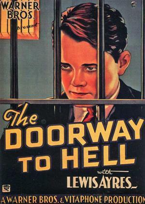 The Doorway to Hell Online DVD Rental