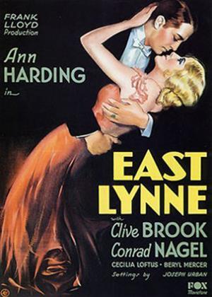 East Lynne Online DVD Rental