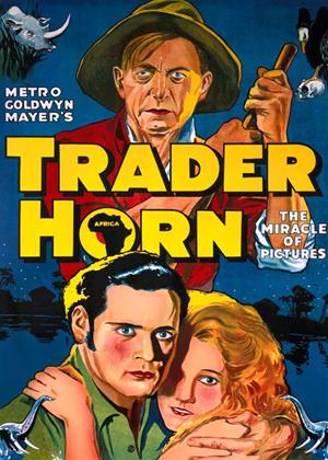 Rent Trader Horn Online DVD Rental