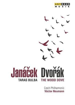 Rent The Wood Dove/Taras Bulba: Czech Philharmonic Online DVD Rental