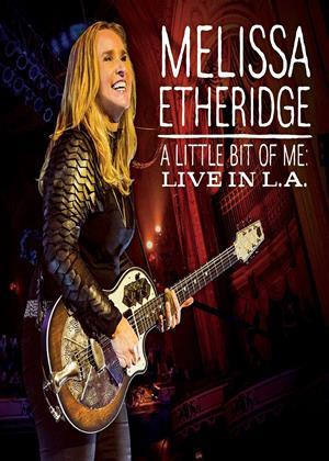 Rent Melissa Etheridge: A Little Bit of Me Online DVD Rental